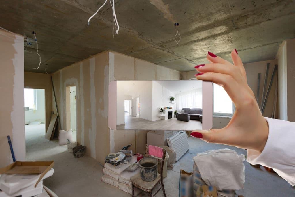 reformas de pisos leon