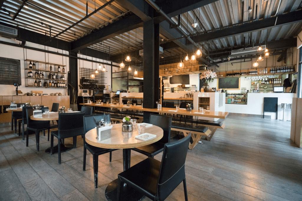 reformas restaurantes león